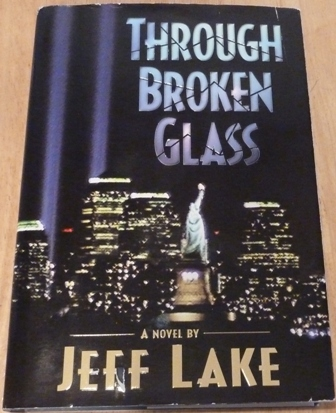 Image for Through Broken Glass(Signed)