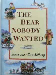 Image for The Bear Nobody Wanted