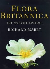 Image for The Concise Flora Britannica