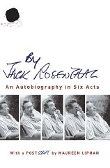 Image for By Jack Rosenthal: An Autobiography in Six Acts