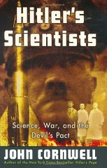 Image for Hitler's Scientists: Science, War, and the Devil's Pact