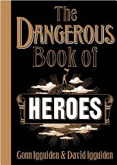 Image for The Dangerous Book of Heroes