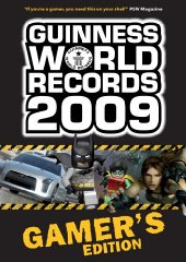Image for Guinness World Records Gamer's Edition 2009