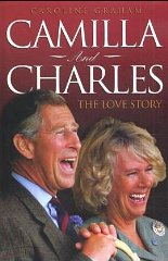 Image for Camilla and Charles: The Love Story