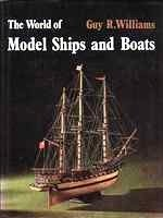 Image for The world of model ships and boats