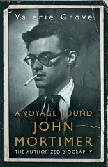 GROVE, VALERIE - A Voyage Round John Mortimer