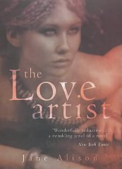 Image for The Love-artist