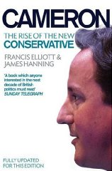 Image for Cameron: The Rise of the New Conservative