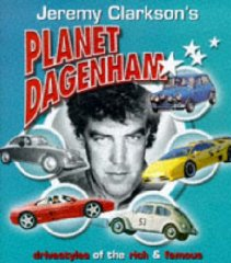 Image for Jeremy Clarkson's Planet Dagenham