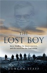 Image for The Lost Boy