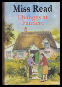 Image for Changes at Fairacre