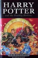 Image for Harry Potter and the Deathly Hallows (Book 7) [Children's Edition]
