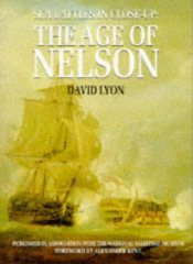 Image for Sea Battles in Close Up: The Age of Nelson