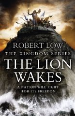 Image for The Kingdom Series - The Lion Wakes