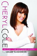 Image for Cheryl Cole: Her Story - The Unauthorized Biography