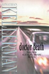 Image for Doctor Death (Alex Delaware)