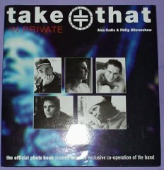 Image for Take That in Private