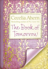 Image for The Book of Tomorrow