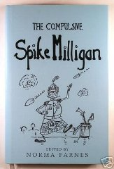 Image for The Compulsive Spike Milligan