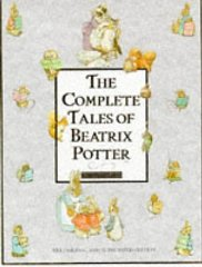 Image for The Complete Tales of Beatrix Potter : The 23 Original Peter Rabbit Books