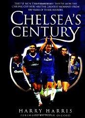 HARRIS, HARRY - Chelsea's Century