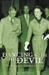 Image for Dancing With the Devil: The Windsors and Jimmy Donahue