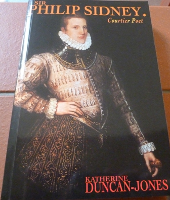 Image for Sir Philip Sidney: Courtier Poet