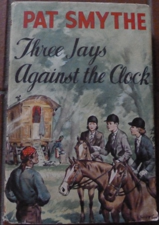 Image for Three Jays Against the Clock - the Second Adventure of the Three Jays