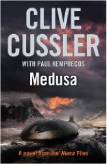 Image for Medusa: A Novel from the NUMA Files