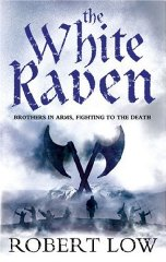Image for The White Raven (Oathsworn) (Signed)