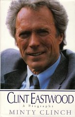 Image for Clint Eastwood/a Biography