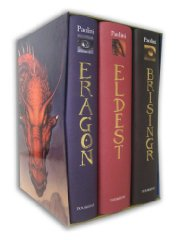 Image for The Inheritance Cycle: The Inheritance Trilogy