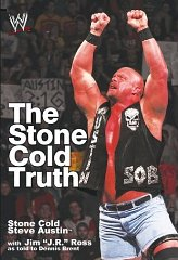 Image for The Stone Cold Truth (WWE)