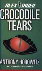 Image for Crocodile Tears (Alex Rider)