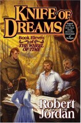 Image for Knife of Dreams (Wheel of Time)