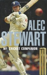 Image for Alec Stewart's Cricket Companion