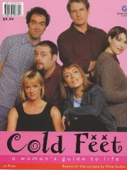 Image for Cold Feet: A Woman's Guide to Life