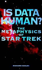 Image for Is Data Human?