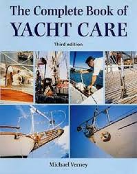 Image for Complete Book of Yacht Care