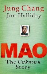 Image for Mao: The Unknown Story