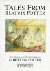 Image for Tales From Beatrix Potter: The Tailor Of Gloucester,The Tale Of Mrs Tiggy-Winkle,The Tale Of Jemima (The World of Peter Rabbit)