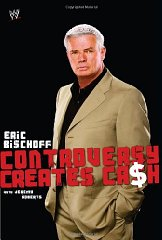Image for Controversy Creates Cash (WWE)