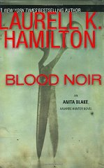 Image for Blood Noir (Anita Blake, Vampire Hunter)