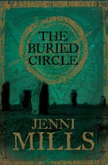 Image for The Buried Circle