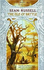 Image for The Isle of Battle (Swans' War)
