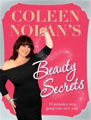 Image for Coleen Nolan's Beauty Secrets: From Drab to Fab in 15 Minutes
