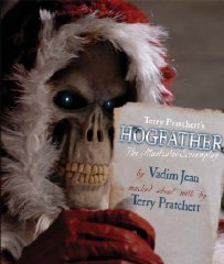 Image for Terry Pratchett's Hogfather: The Illustrated Screenplay (Gollancz S.F.)