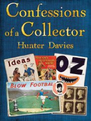Image for Confessions of a Collector: Or, How to be a Part-time Treasure Hunter