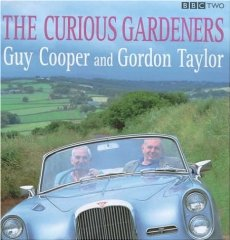 Image for Curious Gardeners: Obsession and Diversity in 45 British Gardens