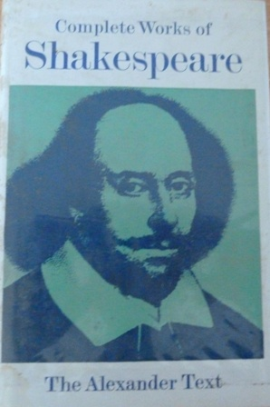 Image for Complete Works of William Shakespeare